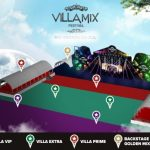 Villa Mix Fortaleza 2019 – Mapa do Evento