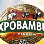 Expo Bambuí 2019 – Shows e ingressos